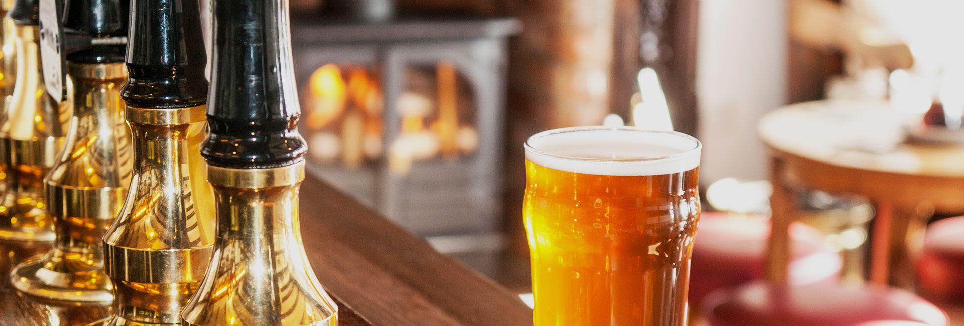 british local pubs