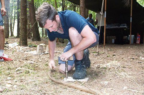 Bush Craft Survival gallery 1