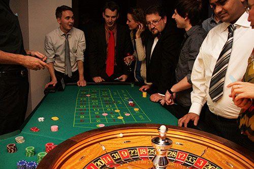 Casino Evening gallery 2