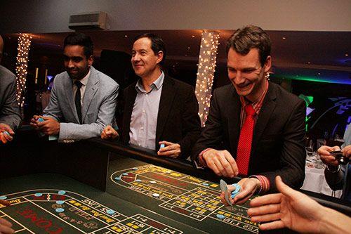 Casino Evening gallery 3