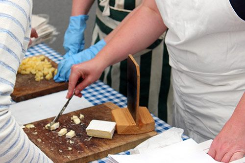 Cheese Tasting Corporate Events gallery 3
