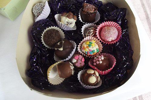 Chocolate Interlude gallery 3