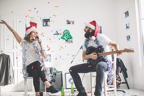 Christmas Pop Promo gallery 1