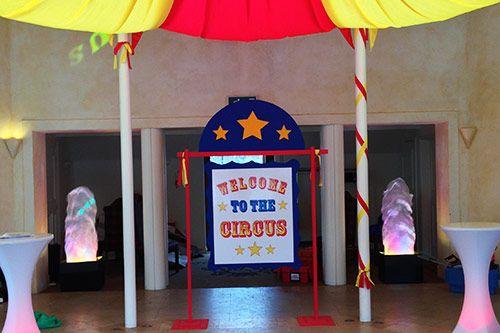Circus Evening gallery 1