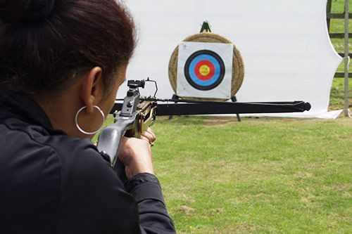 Country Sports Team Building Ideas & Events UK gallery 2