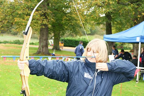 Country Sports Team Building Ideas & Events UK gallery 3