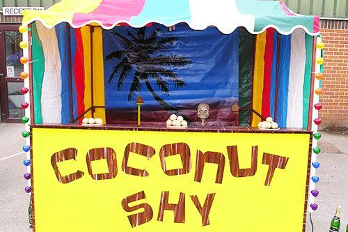 Fairground Stalls gallery 1