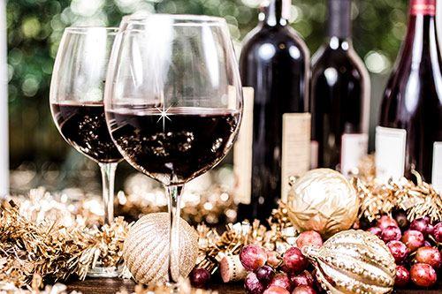 Festive Wine Tasting gallery 3
