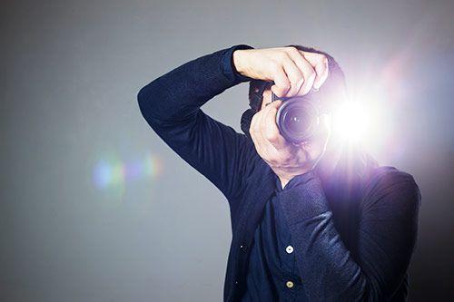 Film Crew Paparazzi gallery 1