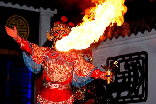 Fire Entertainers gallery 1