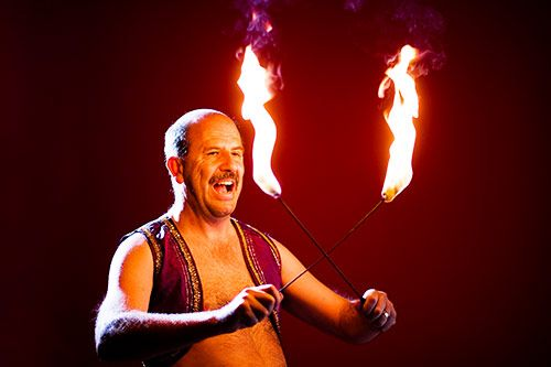 Fire Entertainers gallery 3