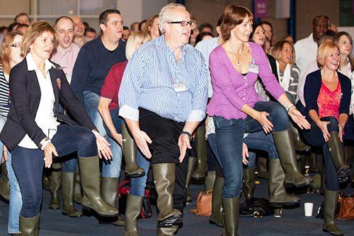 Gumboot Dance UK gallery 1