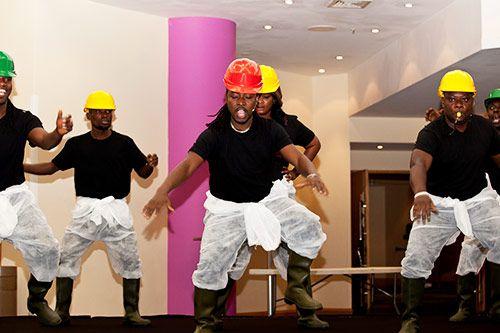 Gumboot Dance UK gallery 3