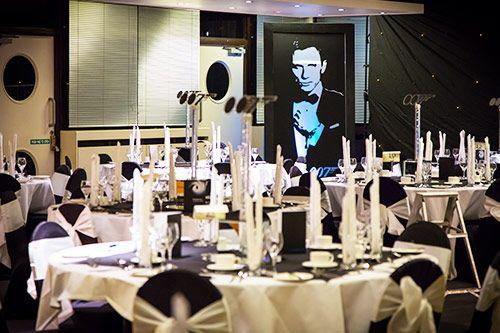 James Bond Evening gallery 2