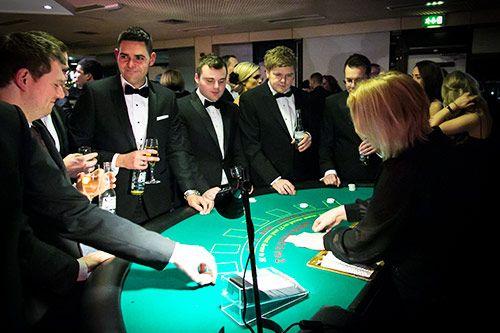 James Bond Evening gallery 3