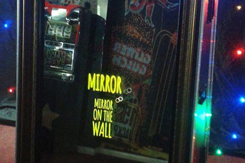 Magic Selfie Mirror gallery 1