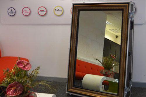 Magic Selfie Mirror gallery 3