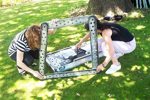 Motion Machine Scavenger Hunt gallery 1