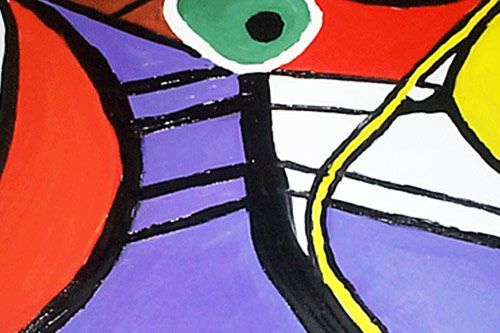 Picasso Picture Show gallery 3