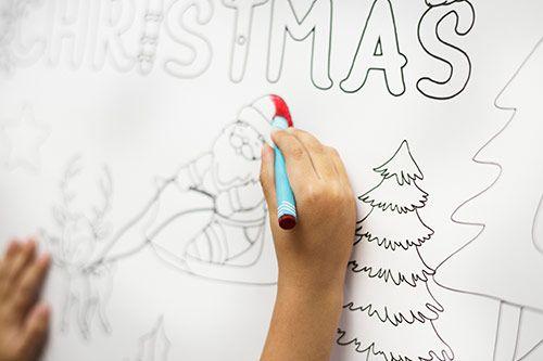 Santa's Sketch Show gallery 1