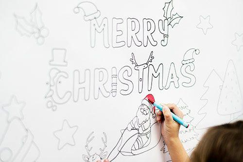 Santa's Sketch Show gallery 3
