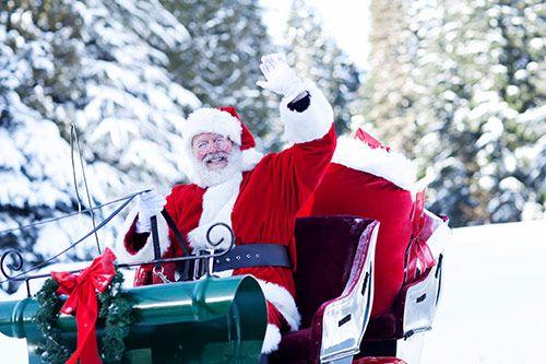 Santa's Sleighbox Derby gallery 1