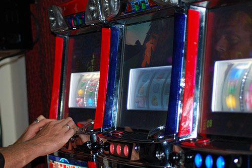 Slot Machines gallery 1