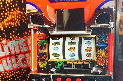 Slot Machines gallery 3