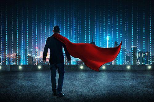 Superhero Quiz for Team Building gallery 2