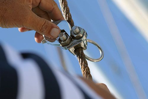 Tall Ship Team Building gallery 1