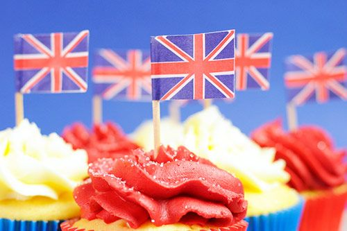 The Olympic Baking Challenge gallery 1