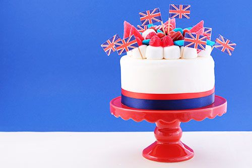 The Olympic Baking Challenge gallery 3