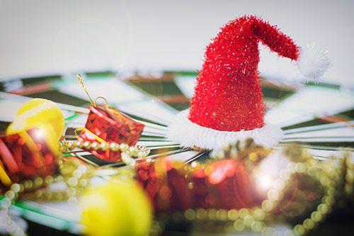 The Twelve Games of Christmas gallery 1