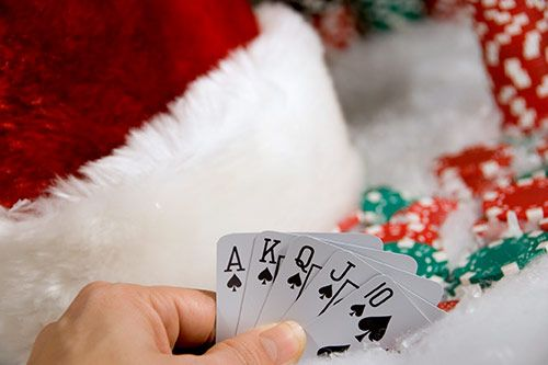 The Twelve Games of Christmas gallery 2