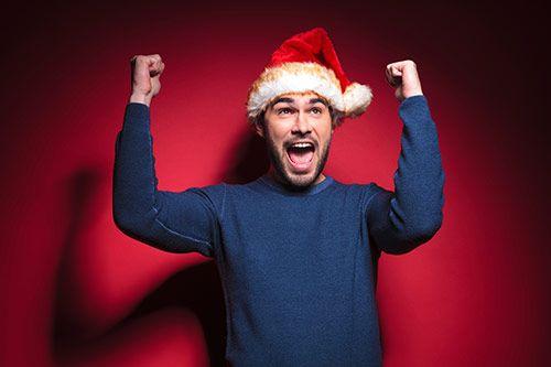 The Twelve Games of Christmas gallery 3