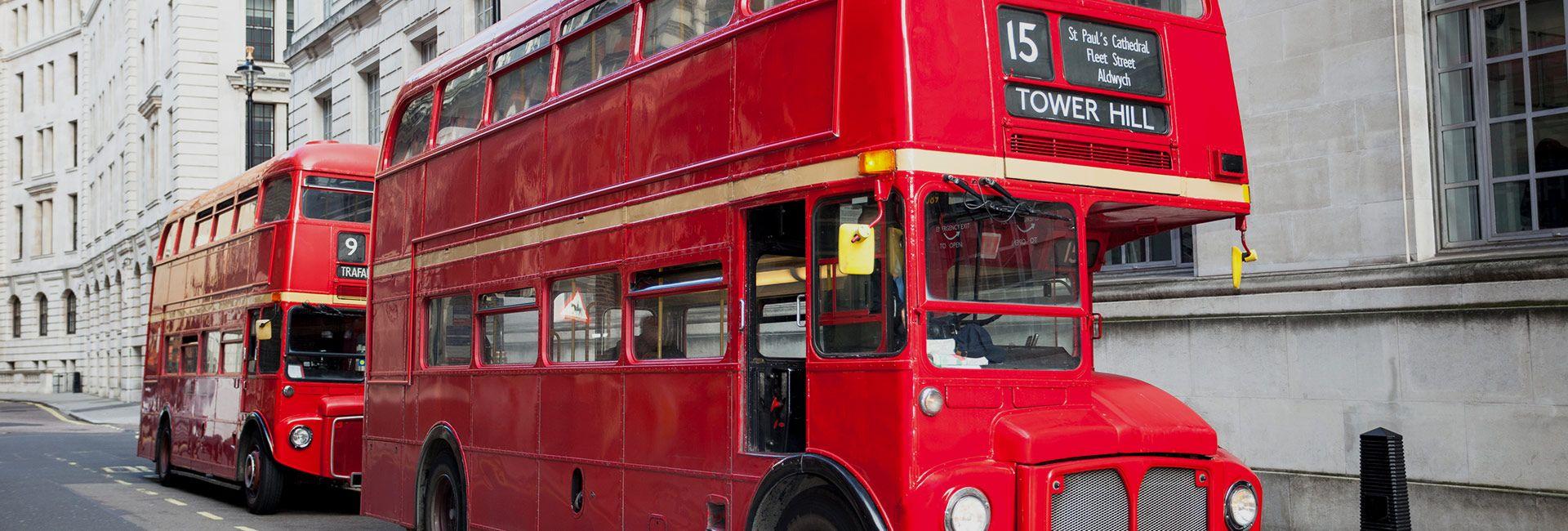 vintage bus tour