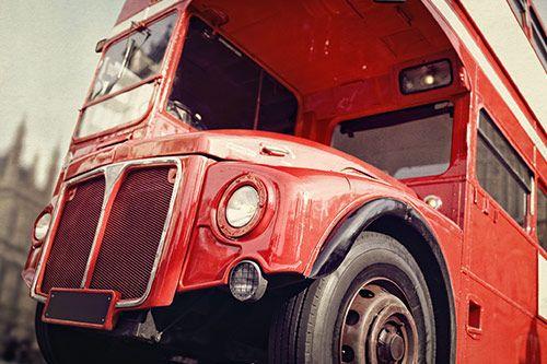 Vintage Bus Tour gallery 3