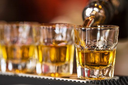 Corporate Whisky Tasting Events gallery 2