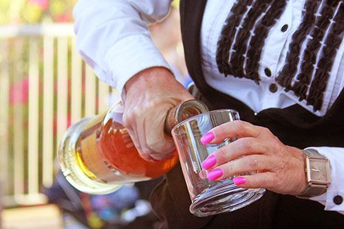 Corporate Whisky Tasting Events gallery 3