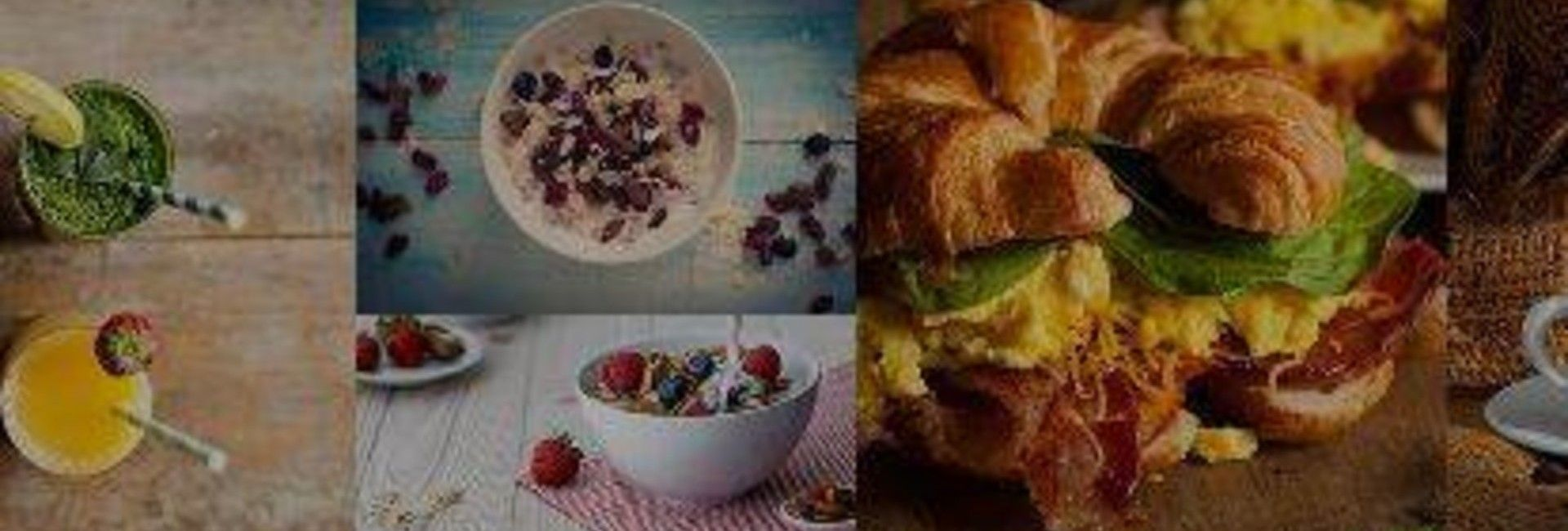 5 productivity boosting breakfasts