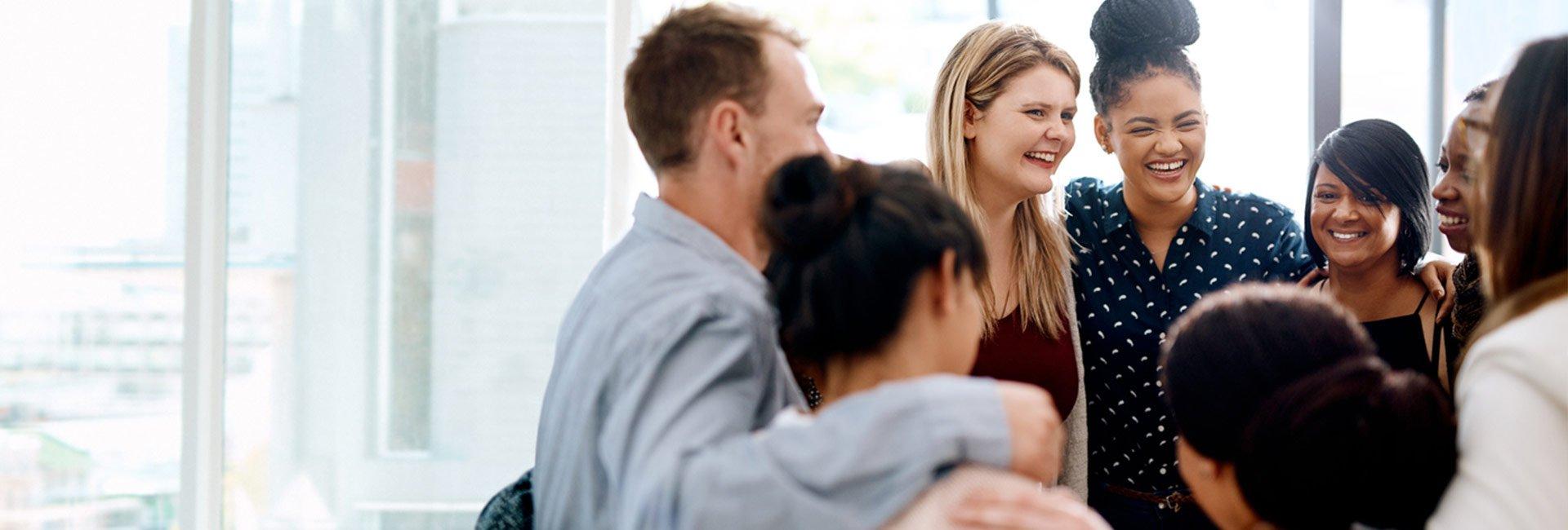 corporate retreat ideas for team building