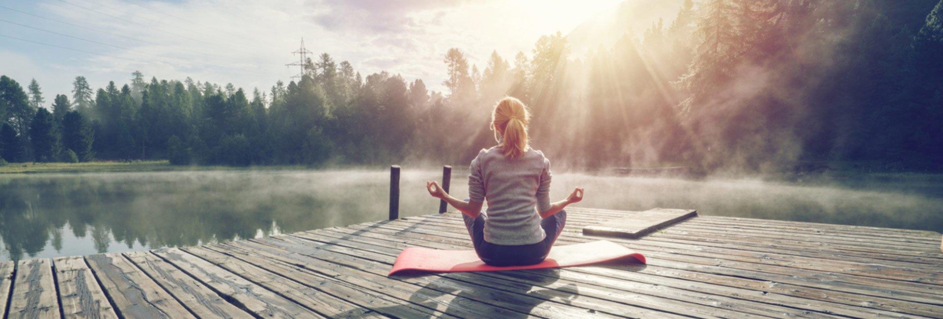 leigh cowlishaw on mindfulness and wellbeing