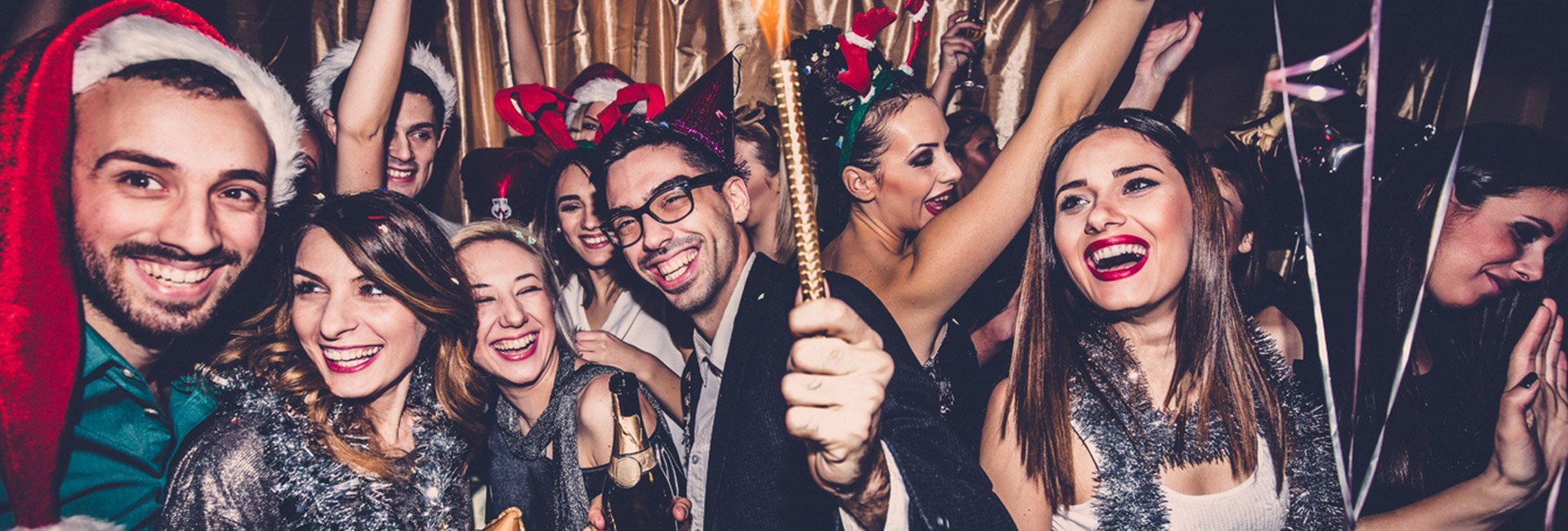 the christmas party dos and don'ts