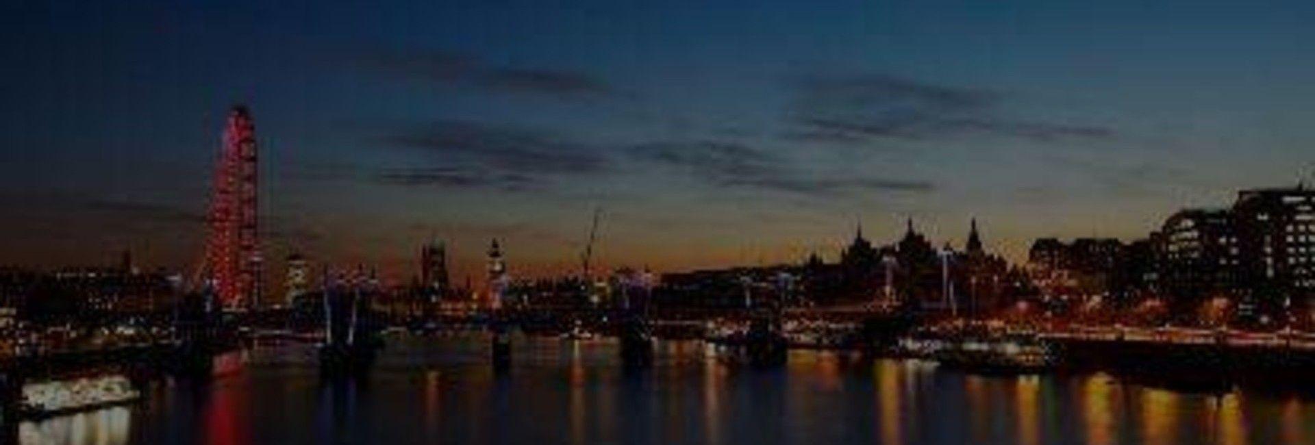 top 6 venues in london