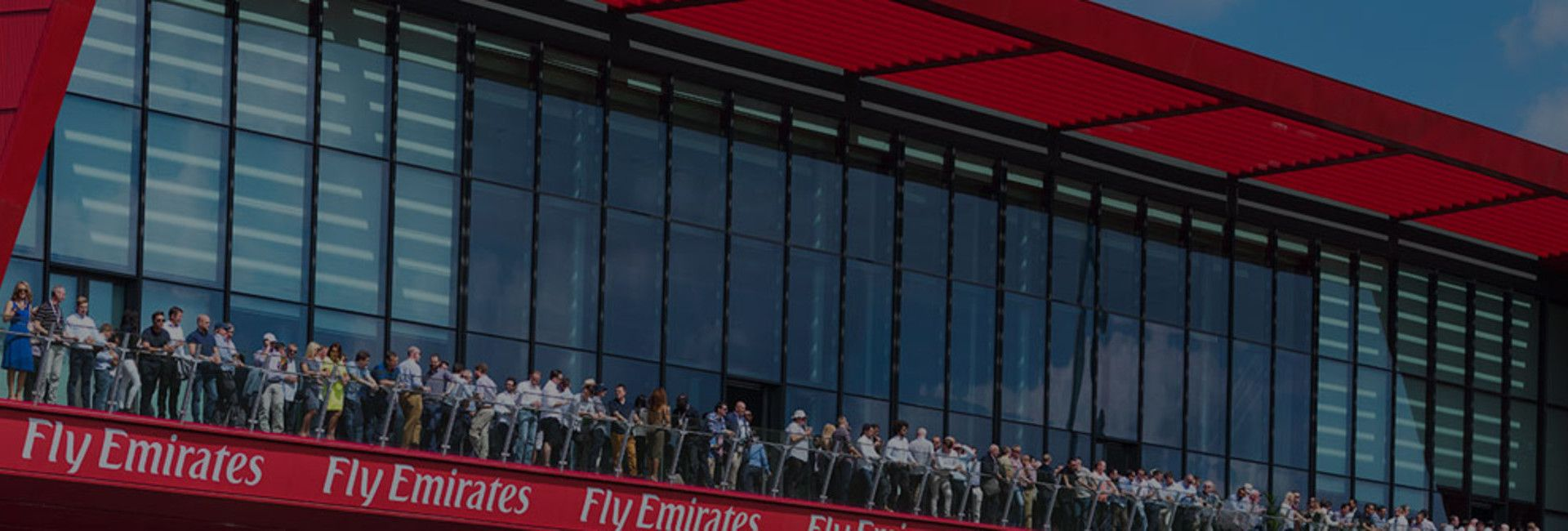 why stadiums make great corporate event venues